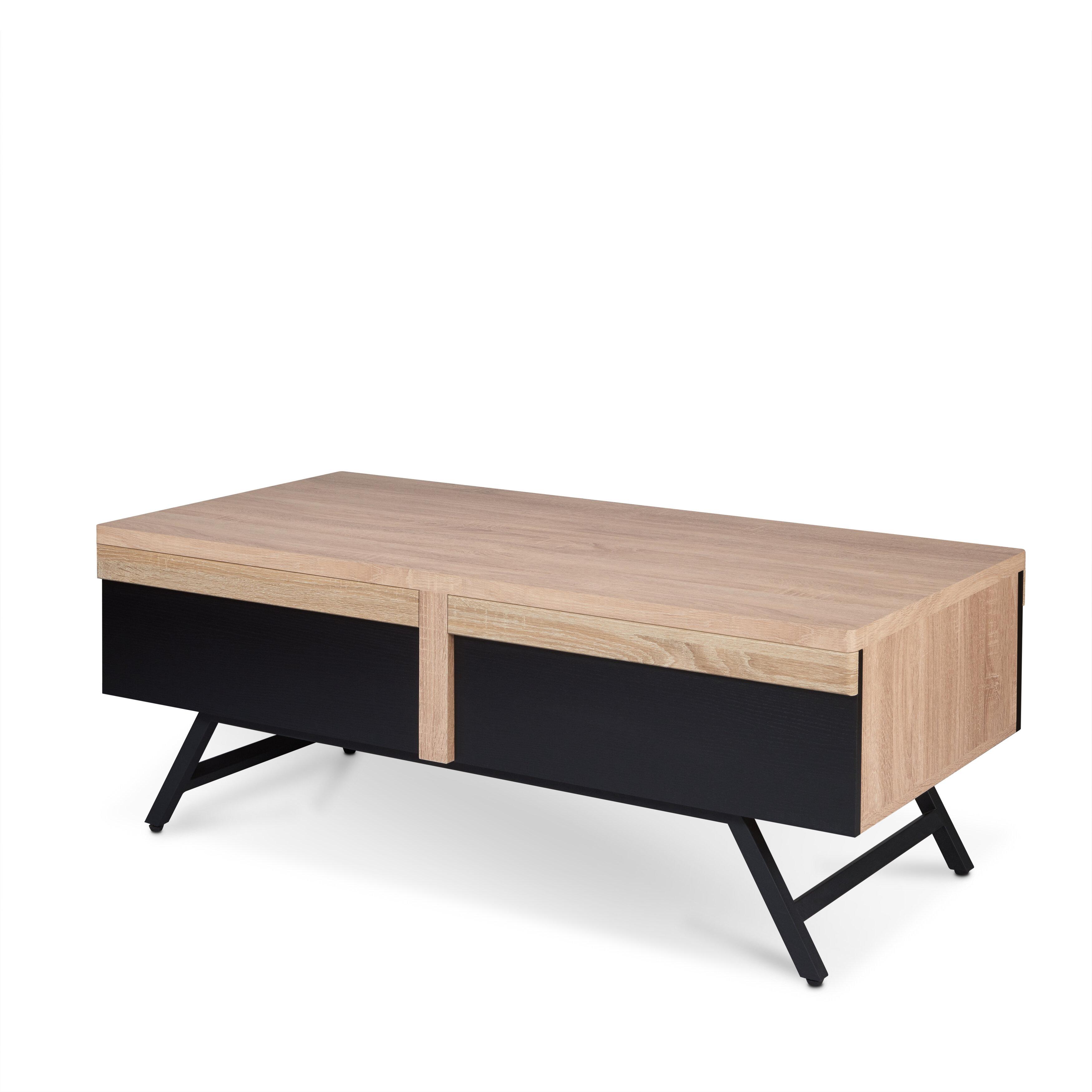 Geraldton coffee table allmodern
