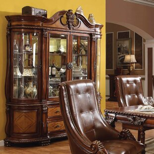 Regner Dining Hutch by Astoria Grand
