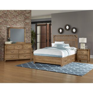 Affordable Ramage Panel Bed by Loon Peak Reviews (2019) & Buyer's Guide