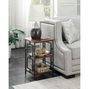 Winston Porter Dobson End Table