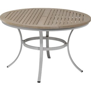 Latitude Run Maclin Dining Table