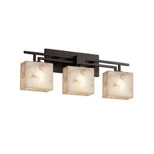 Rosecliff Heights Conovan 3-Lights Vanity Light