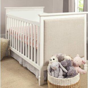 Compare prices Lila 3-in-1 Convertible Crib ByDaVinci