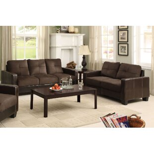 Parma 2 Piece Living Room Set ..