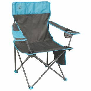 Coleman Quattro Lax Folding Camping Chair
