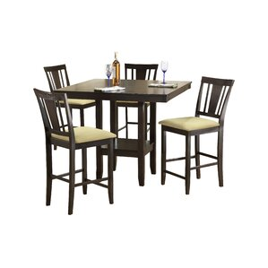 Belmore 5 Piece Counter Height Dining Set..