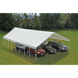 Ultra Max 30 Ft. x 50 Ft. Canopy by ShelterLogic