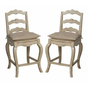 Tremont Bar Stool (Set of 2) by One Allium Way