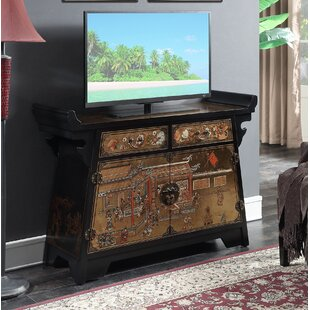World Menagerie Raiden TV Stand for TVs up to 48