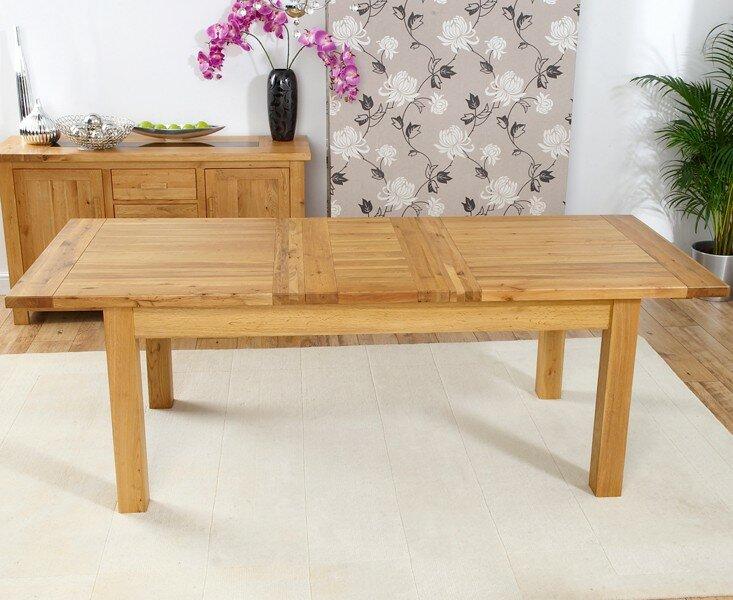 marlow home co essgruppe pipers mit ausziehbarem tisch. Black Bedroom Furniture Sets. Home Design Ideas
