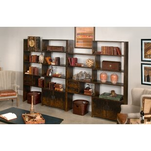 Expanding Standard Bookcase by Sarreid Ltd
