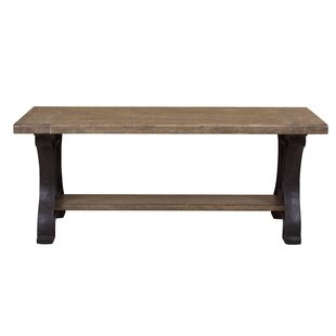 Yost Bench by Gracie Oaks