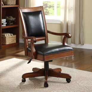 Finnerty L-Shaped Executive Desk and Return