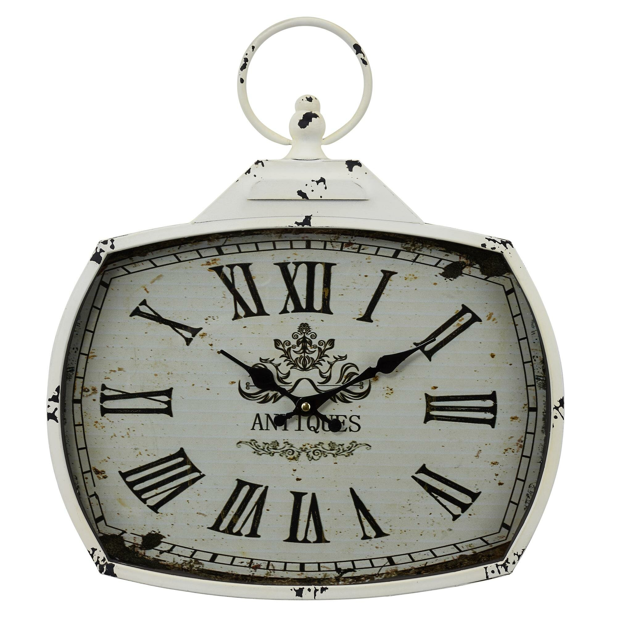 d096526fd Ophelia   Co. Hailie Wall Clock