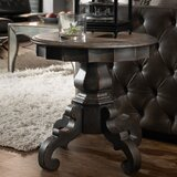Arabella End Table by Hooker Furniture