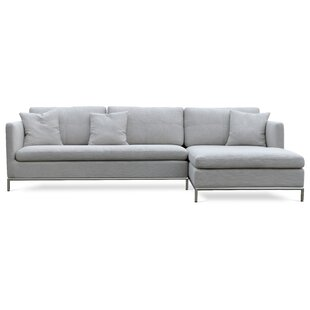 Istanbul Sectional By SohoConcept
