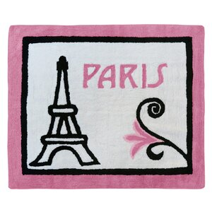 Paris Area Rug
