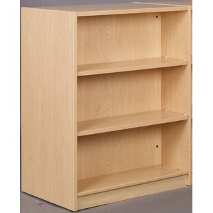 Library Starter Double Face Standard Bookcase by Stevens ID Systems Best #1