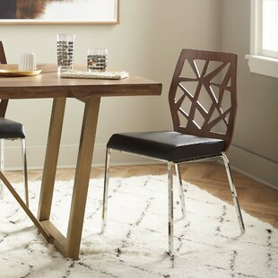 Malvern Dining Chair (Set of 2) Brayden Studio