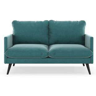 Saanvi Loveseat by Brayden Studio