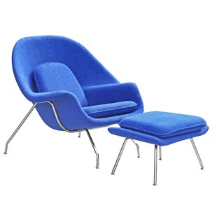 Fine Mod Imports Lounge Chair ..