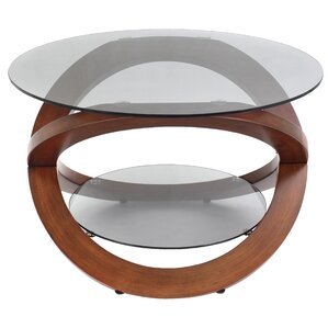 Bystrovany Coffee Table by Latitude Run
