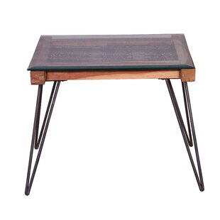 Whalen End Table by Union Rustic