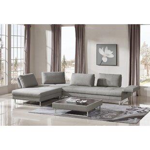 Terrific Wensley Modern Fabric Sectional Sofa 4 Piece Living Room Set Andrewgaddart Wooden Chair Designs For Living Room Andrewgaddartcom