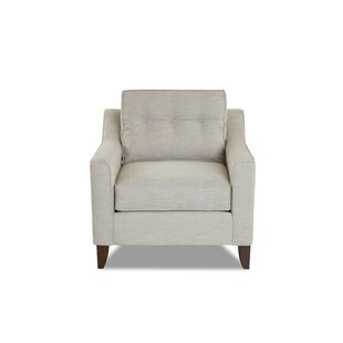 Ciccone Armchair by Darby Home Co