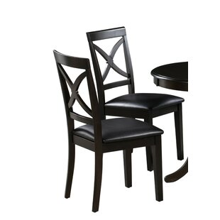 Reilly Upholstered Dining Chair (Set of 2..