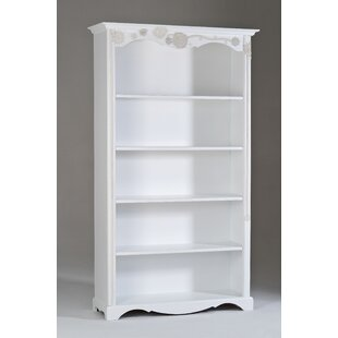 Chauvigny 210cm Bookcase By August Grove
