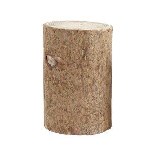 Jaquish Pedestal Plant/End Table