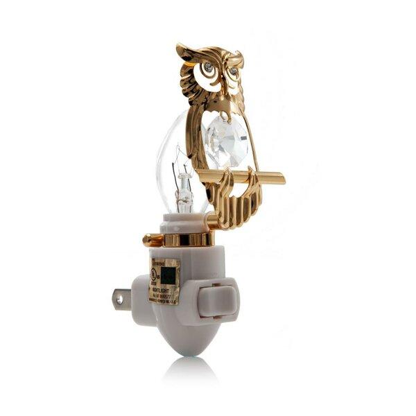 Gold Owl Wayfair