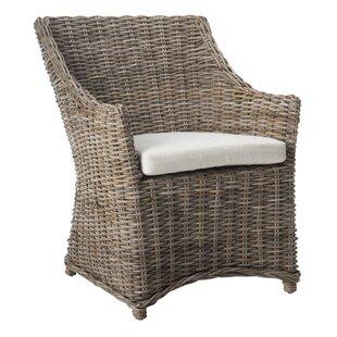 Fairman Arm Chair by Highland Dunes