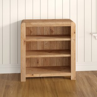 Doucet Low Bookcase By Union Rustic