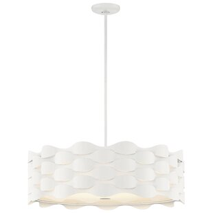 Corrigan Studio Eakin 1-Light Pendant