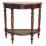 Stlaurent 32 Solid Wood Console Table by Darby Home Co
