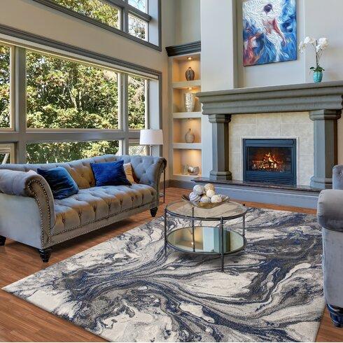 watercolor area rug. Kaia Gray Watercolors Area Rug Watercolor