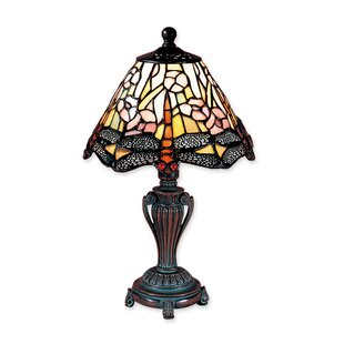 Shire Dragonfly 13 Table Lamp