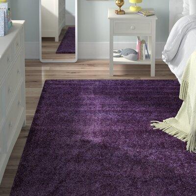 Purple Area Rugs You Ll Love In 2019 Wayfair