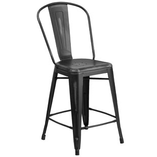 24 Inch Outdoor Bar Stools Wayfair