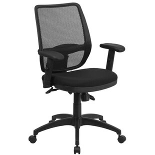 Affordable Mid-Back Mesh Desk Chair by Flash Furniture Reviews (2019) & Buyer's Guide