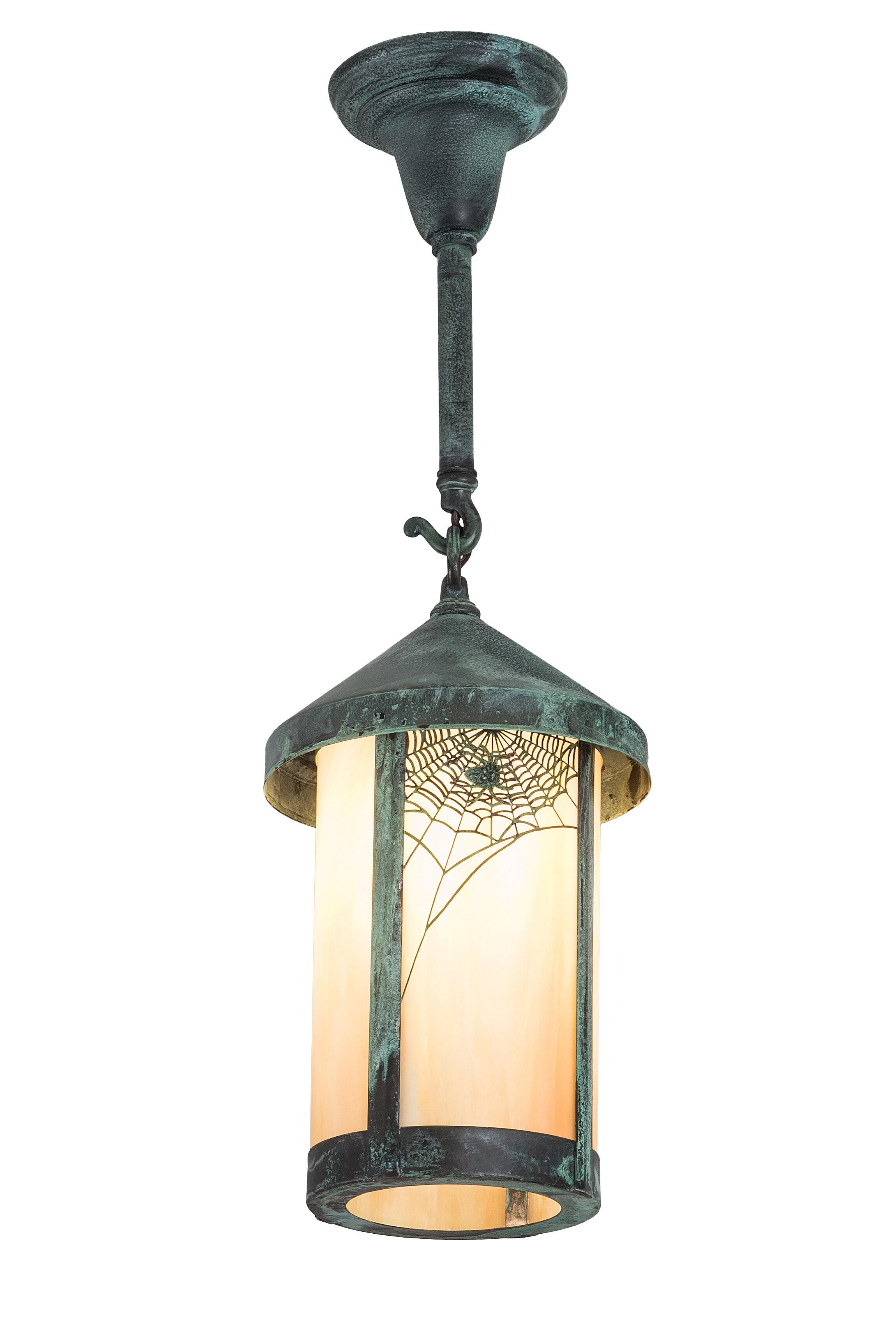 Millwood Pines Etonbury 1 Light Lantern Cylinder Pendant Wayfair