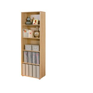 Levy Bookcase By Mercury Row