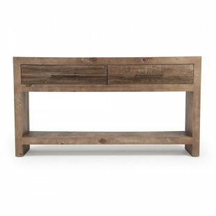 Foundry Select Alanis Console Table