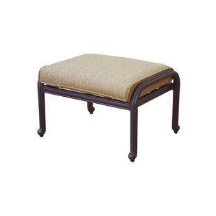 Windley Ottoman by Fleur De Lis Living