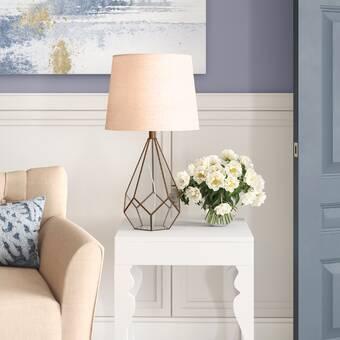 Barstow 22 Table Lamp Reviews Joss Main