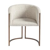 Spinks Upholstered Dining Chair (Set of 2) by Brayden Studio®