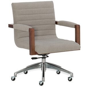 Affordable Elon Conference Chair by Hooker Furniture