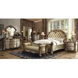 Orizaba Standard Configurable Bedroom Set by Astoria Grand